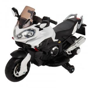 Детский мотоцикл Rivertoys МОТО E222KX