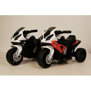 Детский мотоцикл Rivertoys MOTO JT5188 Vip