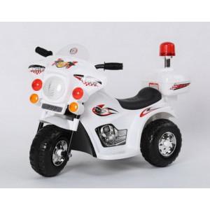 Детский мотоцикл Rivertoys MOTO HL-218