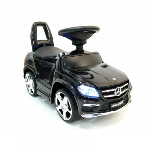 Детский толокар Rivertoys Mercedes-Benz GL63 A888AA
