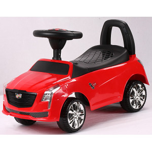Детский толокар Rivertoys Cadillac JY-Z01D