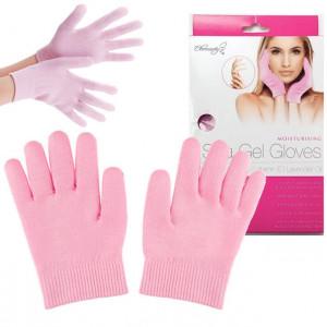 Увлажняющие гелевые перчатки Spa Gel Gloves H0114