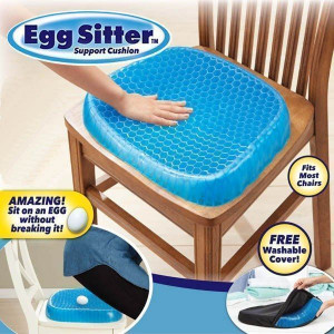 Подушка для сиденья Egg Sitter MS-103