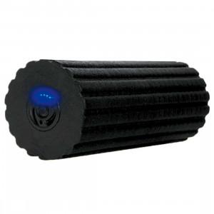 Валик массажный для спины и тела Ufit, 4 режима вибрации, автоотключение