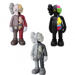 Коллекционная игрушка KAWS Companion Original Fake