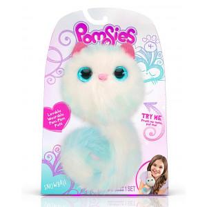 Интерактивные кошечки Pomsies