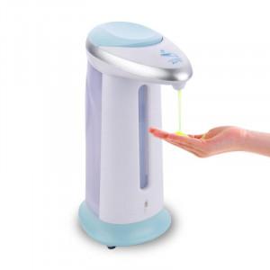 Сенсорный дозатор для мыла Soap Magic