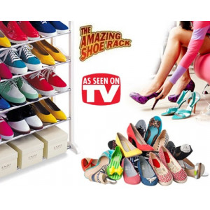 Стойка для обуви Amazing Shoe Rack