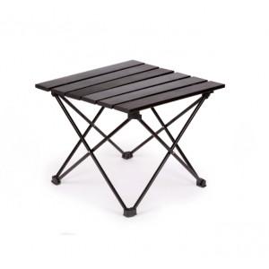 Стол для кемпинга (Черный)