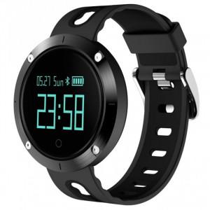 Умные часы Smart Watch DM58 black