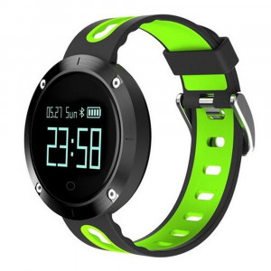 Умные часы Smart Watch DM58 green
