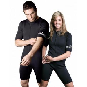 Спортивный костюм для похудения из неопрена The Sauna Suit