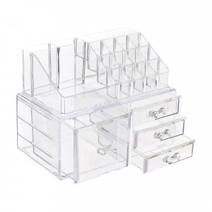 Органайзер для косметики Cosmetic Storage Box 7019