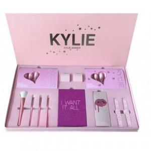 Набор для макияжа Kylie I Want It All подарочный