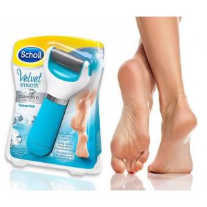 Электрическая роликовая пилка для ног
