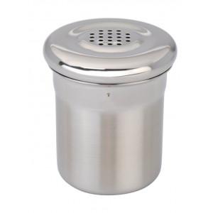 Баночка дозатор для специй мелкого помола 5*6см Studio