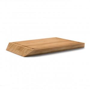 Доска разделочная бамбуковая 45*30*4см Neo