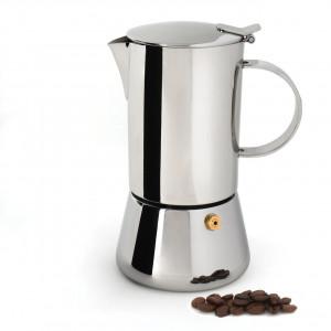 Гейзерная кофеварка 0,24л Studio