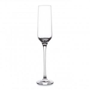 Набор 6пр бокалов для шампанского 190мл Chateau