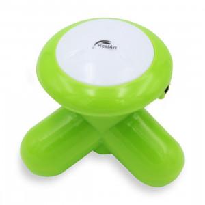 Массажер для тела Pocket Master, домашний массажер, работа от батареек, работа от USB