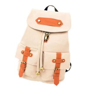 Candy Girl рюкзак (белый)