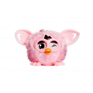 Ферби мультифункциональный малыш-эльф (белый/голубой/розовый)