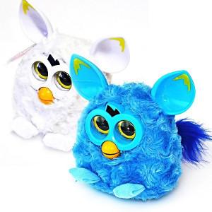 Ферби Пикси (Furby Piksi) интерактивная говорящая игрушка