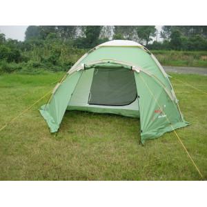 Туристическая 3-местная палатка  X-ART1837-3 Mimir Outdoor