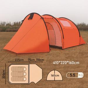 Кемпинговая 3-местная палатка ART1908-3 Mimir Outdoor