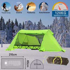 Одноместная палатка-раскладушка MIMIR-LD01 Mimir Outdoor
