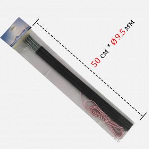Запасные фиберглассовые дуги для палатки BG-016v9 Mimir Outdoor