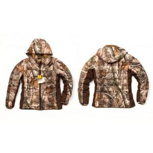 Мужская туристическая пуховая куртка BROWNING 01-10 Mimir Outdoor