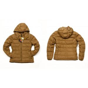 Мужская туристическая пуховая куртка BROWNING 01-12 Mimir Outdoor