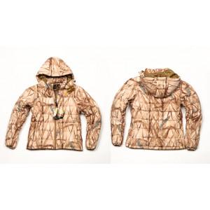 Мужская туристическая пуховая куртка BROWNING 01-11 Mimir Outdoor