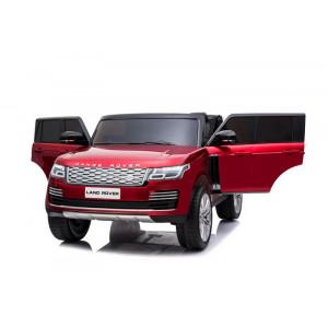 Детский двухместный электромобиль Range Rover HSE 4x4