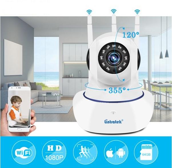 купить wifi ip камеру в goodstore24